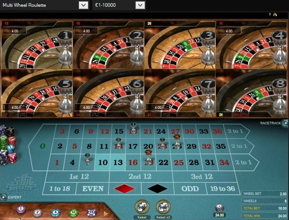 How to win money from gambling